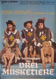 ดูหนังออนไลน์HD The Sex Adventures of the Three Musketeers (1971) หนังเต็มเรื่อง หนังมาสเตอร์ ดูหนังHD ดูหนังออนไลน์ ดูหนังใหม่
