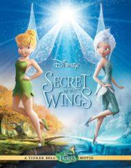 ดูหนังออนไลน์ฟรี Tinker Bell 4 and the Secret of the Wings (2012) ทิงเกอร์เบลล์ ความลับของปีกนางฟ้า หนังเต็มเรื่อง หนังมาสเตอร์ ดูหนังHD ดูหนังออนไลน์ ดูหนังใหม่