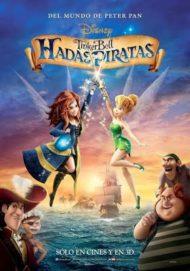 ดูหนังออนไลน์HD Tinker Bell 5 and the Pirate Fairy (2014) ทิงเกอร์เบลล์ นางฟ้าโจรสลัด หนังเต็มเรื่อง หนังมาสเตอร์ ดูหนังHD ดูหนังออนไลน์ ดูหนังใหม่