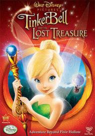 ดูหนังออนไลน์ฟรี Tinker Bell and the Lost Treasure (2009) ทิงเกอร์เบลล์กับสมบัติที่สูญหาย หนังเต็มเรื่อง หนังมาสเตอร์ ดูหนังHD ดูหนังออนไลน์ ดูหนังใหม่