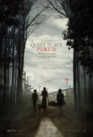 ดูหนังออนไลน์HD A Quiet Place Part 2 (2020) ดินแดนไร้เสียง 2 หนังเต็มเรื่อง หนังมาสเตอร์ ดูหนังHD ดูหนังออนไลน์ ดูหนังใหม่