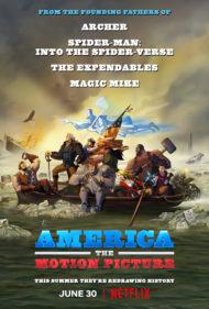 ดูหนังออนไลน์HD America The Motion Picture (2021) อเมริกา เดอะ โมชั่น พิคเจอร์ หนังเต็มเรื่อง หนังมาสเตอร์ ดูหนังHD ดูหนังออนไลน์ ดูหนังใหม่