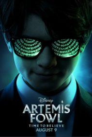 ดูหนังออนไลน์HD Artemis Fowl (2020) อาร์ทิมิส ฟาวล์ หนังเต็มเรื่อง หนังมาสเตอร์ ดูหนังHD ดูหนังออนไลน์ ดูหนังใหม่