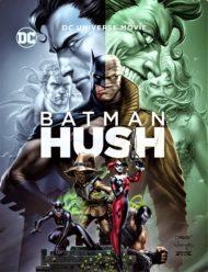 ดูหนังออนไลน์ฟรี Batman Hush (2019) หนังเต็มเรื่อง หนังมาสเตอร์ ดูหนังHD ดูหนังออนไลน์ ดูหนังใหม่