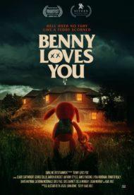 ดูหนังออนไลน์HD Benny Loves You (2019) เบนนี่ ซี้โหดตุ๊กตาเฮี้ยน หนังเต็มเรื่อง หนังมาสเตอร์ ดูหนังHD ดูหนังออนไลน์ ดูหนังใหม่