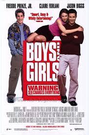 ดูหนังออนไลน์HD Boys and Girls (2000) เจอแล้วต้องเจ๋อ แน่เลยเธอกับฉัน หนังเต็มเรื่อง หนังมาสเตอร์ ดูหนังHD ดูหนังออนไลน์ ดูหนังใหม่