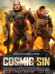 ดูหนังออนไลน์HD Cosmic Sin (2021) ภารกิจคนอึด ฝ่าสงครามดวงดาว หนังเต็มเรื่อง หนังมาสเตอร์ ดูหนังHD ดูหนังออนไลน์ ดูหนังใหม่