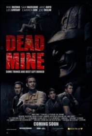 ดูหนังออนไลน์ฟรี Dead Mine (2012) เหมืองมรณะ หนังเต็มเรื่อง หนังมาสเตอร์ ดูหนังHD ดูหนังออนไลน์ ดูหนังใหม่