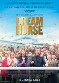 ดูหนังออนไลน์ฟรี Dream Horse (2020) หนังเต็มเรื่อง หนังมาสเตอร์ ดูหนังHD ดูหนังออนไลน์ ดูหนังใหม่