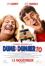 ดูหนังออนไลน์ฟรี Dumb And Dumber To (2014) ใครว่าเราแกล้งโง่วะ หนังเต็มเรื่อง หนังมาสเตอร์ ดูหนังHD ดูหนังออนไลน์ ดูหนังใหม่