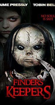 ดูหนังออนไลน์HD Finders Keepers (2014) บ้านตุ๊กตาผี หนังเต็มเรื่อง หนังมาสเตอร์ ดูหนังHD ดูหนังออนไลน์ ดูหนังใหม่