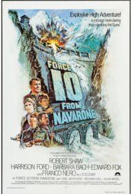 ดูหนังออนไลน์HD Force 10 from Navarone (1978) เดนตายนาวาโรน หนังเต็มเรื่อง หนังมาสเตอร์ ดูหนังHD ดูหนังออนไลน์ ดูหนังใหม่