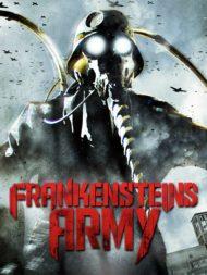 ดูหนังออนไลน์HD Frankensteins Army (2013) หนังเต็มเรื่อง หนังมาสเตอร์ ดูหนังHD ดูหนังออนไลน์ ดูหนังใหม่