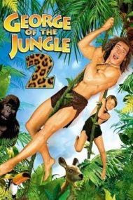 ดูหนังออนไลน์HD George of the Jungle 2 (2003) หนังเต็มเรื่อง หนังมาสเตอร์ ดูหนังHD ดูหนังออนไลน์ ดูหนังใหม่