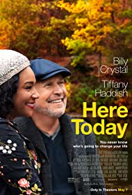 ดูหนังออนไลน์HD Here Today (2021) หนังเต็มเรื่อง หนังมาสเตอร์ ดูหนังHD ดูหนังออนไลน์ ดูหนังใหม่