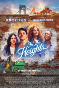 ดูหนังออนไลน์ฟรี In the Heights (2021) จุดประกายไฟแห่งฝัน หนังเต็มเรื่อง หนังมาสเตอร์ ดูหนังHD ดูหนังออนไลน์ ดูหนังใหม่
