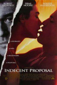 ดูหนังออนไลน์ฟรี Indecent Proposal (1993) ข้อเสนอที่รักนี้มิอาจกั้น หนังเต็มเรื่อง หนังมาสเตอร์ ดูหนังHD ดูหนังออนไลน์ ดูหนังใหม่
