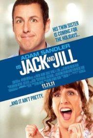 ดูหนังออนไลน์HD Jack and Jill (2011) แจ็ค แอนด์ จิลล์ หนังเต็มเรื่อง หนังมาสเตอร์ ดูหนังHD ดูหนังออนไลน์ ดูหนังใหม่