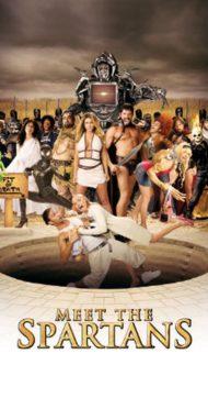 ดูหนังออนไลน์ฟรี Meet the Spartans (2008) ขุนศึกพิศดารสะท้านโลก หนังเต็มเรื่อง หนังมาสเตอร์ ดูหนังHD ดูหนังออนไลน์ ดูหนังใหม่