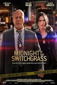 ดูหนังออนไลน์ฟรี Midnight in the Switchgrass (2021) หนังเต็มเรื่อง หนังมาสเตอร์ ดูหนังHD ดูหนังออนไลน์ ดูหนังใหม่