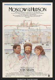 ดูหนังออนไลน์HD Moscow on the Hudson (1984) หนังเต็มเรื่อง หนังมาสเตอร์ ดูหนังHD ดูหนังออนไลน์ ดูหนังใหม่