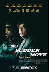 ดูหนังออนไลน์HD No Sudden Move (2021) หนังเต็มเรื่อง หนังมาสเตอร์ ดูหนังHD ดูหนังออนไลน์ ดูหนังใหม่