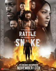 ดูหนังออนไลน์ฟรี RattleSnake The Ahanna Story (2020) ปล้นเหมี้ยม หนังเต็มเรื่อง หนังมาสเตอร์ ดูหนังHD ดูหนังออนไลน์ ดูหนังใหม่