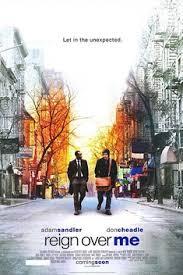 ดูหนังออนไลน์ฟรี Reign Over Me (2007) เพื่อเพื่อน…ด้วยหัวใจ หนังเต็มเรื่อง หนังมาสเตอร์ ดูหนังHD ดูหนังออนไลน์ ดูหนังใหม่