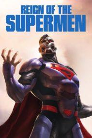 ดูหนังออนไลน์HD Reign of the Supermen (2019) หนังเต็มเรื่อง หนังมาสเตอร์ ดูหนังHD ดูหนังออนไลน์ ดูหนังใหม่