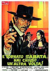 ดูหนังออนไลน์HD Return of Sabata (1971) ซาบาต้า ปืนมหัศจรรย์ หนังเต็มเรื่อง หนังมาสเตอร์ ดูหนังHD ดูหนังออนไลน์ ดูหนังใหม่