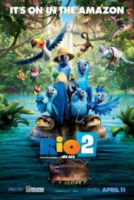 ดูหนังออนไลน์HD Rio 2 (2014) เจ้านกฟ้าจอมมึน 2 หนังเต็มเรื่อง หนังมาสเตอร์ ดูหนังHD ดูหนังออนไลน์ ดูหนังใหม่