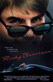ดูหนังออนไลน์HD Risky Business (1983) บริษัทรักไม่จำกัด หนังเต็มเรื่อง หนังมาสเตอร์ ดูหนังHD ดูหนังออนไลน์ ดูหนังใหม่