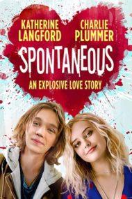 ดูหนังออนไลน์HD Spontaneous (2020) ระเบิดรักไม่ทันตั้งตัว หนังเต็มเรื่อง หนังมาสเตอร์ ดูหนังHD ดูหนังออนไลน์ ดูหนังใหม่