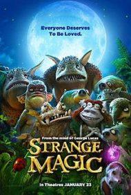 ดูหนังออนไลน์ฟรี Strange Magic (2015) มนตร์มหัศจรรย์ หนังเต็มเรื่อง หนังมาสเตอร์ ดูหนังHD ดูหนังออนไลน์ ดูหนังใหม่