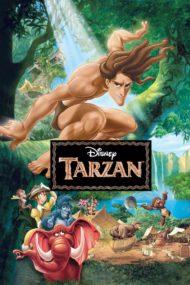 ดูหนังออนไลน์HD Tarzan (1999) ทาร์ซาน หนังเต็มเรื่อง หนังมาสเตอร์ ดูหนังHD ดูหนังออนไลน์ ดูหนังใหม่