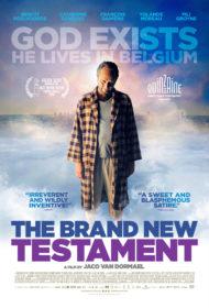 ดูหนังออนไลน์ฟรี The Brand New Testament (2015) หนังเต็มเรื่อง หนังมาสเตอร์ ดูหนังHD ดูหนังออนไลน์ ดูหนังใหม่