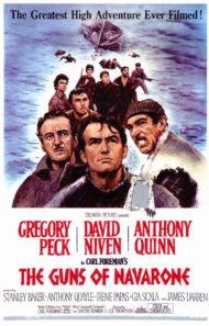 ดูหนังออนไลน์HD The Guns of Navarone (1961) ป้อมปืนนาวาโรน หนังเต็มเรื่อง หนังมาสเตอร์ ดูหนังHD ดูหนังออนไลน์ ดูหนังใหม่