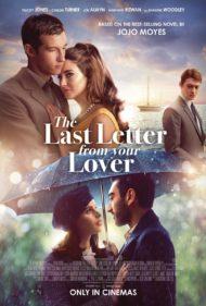 ดูหนังออนไลน์HD The Last Letter From Your Lover (2021) จดหมายรักจากอดีต หนังเต็มเรื่อง หนังมาสเตอร์ ดูหนังHD ดูหนังออนไลน์ ดูหนังใหม่