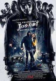 ดูหนังออนไลน์HD They Call Me Jeeg (2015) จี๊ก มนุษย์เหล็กไหลแห่งกรุงโรม หนังเต็มเรื่อง หนังมาสเตอร์ ดูหนังHD ดูหนังออนไลน์ ดูหนังใหม่