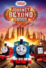 ดูหนังออนไลน์HD Thomas and Friends Journey Beyond Sodor (2017) หนังเต็มเรื่อง หนังมาสเตอร์ ดูหนังHD ดูหนังออนไลน์ ดูหนังใหม่