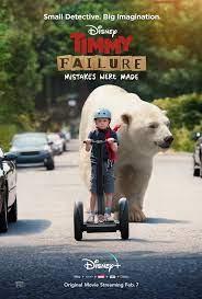 ดูหนังออนไลน์HD Timmy Failure Mistakes Were Made (2020) หนังเต็มเรื่อง หนังมาสเตอร์ ดูหนังHD ดูหนังออนไลน์ ดูหนังใหม่