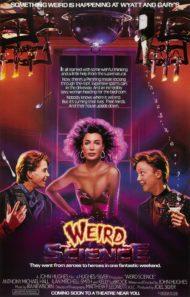 ดูหนังออนไลน์HD Weird Science (1985) หนังเต็มเรื่อง หนังมาสเตอร์ ดูหนังHD ดูหนังออนไลน์ ดูหนังใหม่