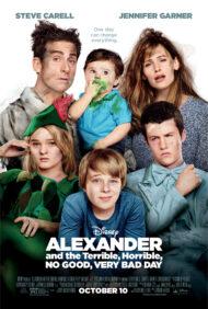 ดูหนังออนไลน์HD Alexander and the Terrible Horrible No Good Very Bad Day (2014) อเล็กซานเดอร์กับวันมหาซวยห่วยสุดๆ หนังเต็มเรื่อง หนังมาสเตอร์ ดูหนังHD ดูหนังออนไลน์ ดูหนังใหม่