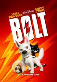 ดูหนังออนไลน์ฟรี Bolt (2008) โบลท์ซูเปอร์โฮ่งฮีโร่หัวใจเต็มร้อย หนังเต็มเรื่อง หนังมาสเตอร์ ดูหนังHD ดูหนังออนไลน์ ดูหนังใหม่