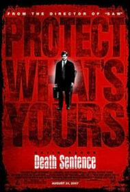 ดูหนังออนไลน์HD Death Sentence (2007) คนคลั่ง…ฆ่า สั่ง ตาย หนังเต็มเรื่อง หนังมาสเตอร์ ดูหนังHD ดูหนังออนไลน์ ดูหนังใหม่