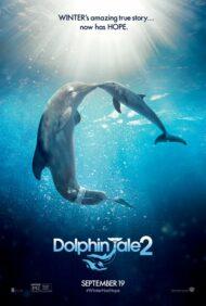 ดูหนังออนไลน์ฟรี Dolphin Tale 2 (2014) มหัศจรรย์โลมาหัวใจนักสู้ 2 หนังเต็มเรื่อง หนังมาสเตอร์ ดูหนังHD ดูหนังออนไลน์ ดูหนังใหม่