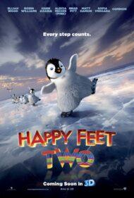 ดูหนังออนไลน์ฟรี Happy Feet Two (2011) เพนกวินกลมปุ๊ก ลุกขึ้นมาเต้น 2 หนังเต็มเรื่อง หนังมาสเตอร์ ดูหนังHD ดูหนังออนไลน์ ดูหนังใหม่