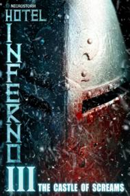 ดูหนังออนไลน์ฟรี Hotel Inferno 3 The Castle of Screams (2021) หนังเต็มเรื่อง หนังมาสเตอร์ ดูหนังHD ดูหนังออนไลน์ ดูหนังใหม่