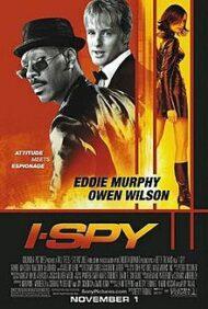 ดูหนังออนไลน์ฟรี I-Spy (2002) พยัคฆ์ร้ายใต้ดิน หนังเต็มเรื่อง หนังมาสเตอร์ ดูหนังHD ดูหนังออนไลน์ ดูหนังใหม่