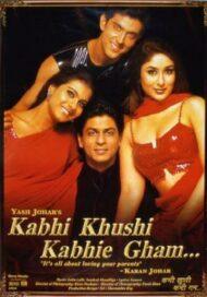 ดูหนังออนไลน์ฟรี Kabhi Khushi Kabhie Gham (2001) ฟ้ามิอาจกั้นรัก หนังเต็มเรื่อง หนังมาสเตอร์ ดูหนังHD ดูหนังออนไลน์ ดูหนังใหม่